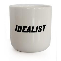 Taza idealista